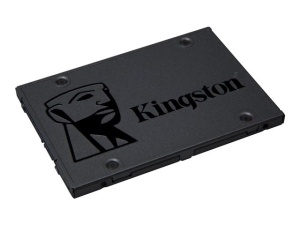 Kingston SSDNow A400, 120 GB,