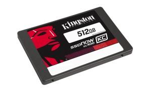 Kingston SSDNow KC400 512GB, SATA (SKC400S37/512G)