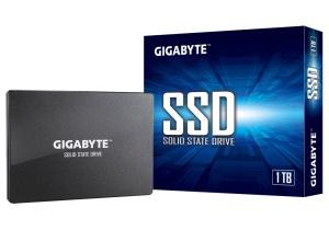 Gigabyte SSD 1 TB,