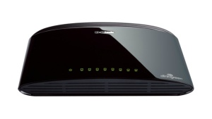 D-Link Dualspeed-Switch DES-1008D/E