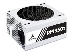 Corsair RMx White Series RM850x 2018, 850W ATX 2.4