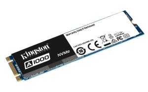 Kingston A1000 240GB, M.2 (SA1000M8/240G)