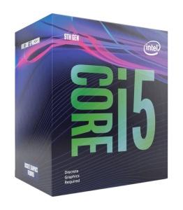 Intel Core i5-9500F, 6x 3000 MHz, Coffee Lake, boxed