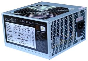 LC Power LC420H-12 V2.31, 350 Watt, ATX