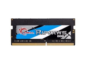 SO-DIMM 16GB DDR4, G.Skill Ripjaws 2400 MHz, CL16