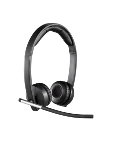 Logitech Dual H820e Wireless Headset