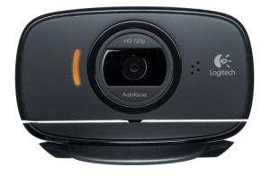 Logitech HD Webcam B525 for Business