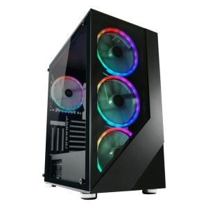 LC-Power Midi Tower Gaming 803B - Shaded_X - ATX