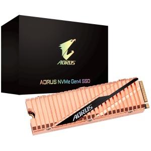 Gigabyte Aorus NVMe Gen4 SSD 1TB, M.2
