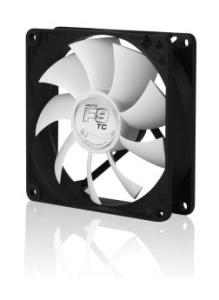 Arctic Fan F9 TC, 92x92x25