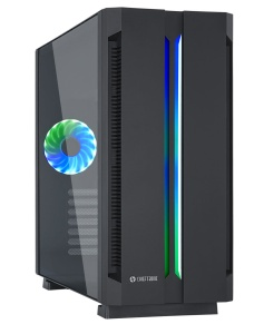 Chieftec Chieftronic G1 Gaming ATX Tower GR-01B-OP