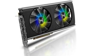 Sapphire Nitro+ Radeon RX 5500 XT 8G SE, 8GB GDDR6,