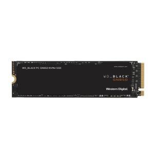Western Digital WD_BLACK SN850 NVMe SSD 500GB, M.2