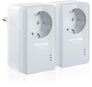 TP-Link AV600-Nano-Powerlineadapter-Starterkit