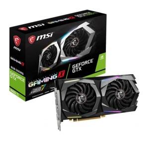 MSI GeForce GTX 1660 Ti Gaming X 6G, 6GB GDDR6,