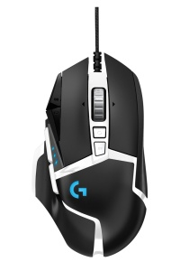 Logitech Gaming Mouse G502 (Hero) - Special Edition, USB