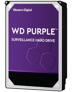 Western Digital WD Purple Surveillance 14TB, SATA 6Gb/s