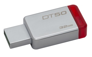 Kingston DataTraveler 50 32GB, USB-A 3.0 (DT50/32GB)