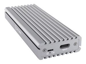 RaidSonic Icy Box IB-1817Ma-C31, USB-C 3.1, USB-A