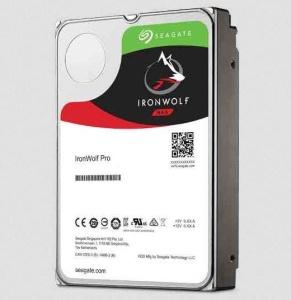 Seagate IronWolf Pro ST10000NE0004, 10 TB, NAS