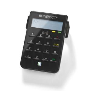 REINER SCT cyberJack RFID standard, USB 2.0 (2718600-000)