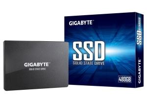 Gigabyte SSD 480 GB,