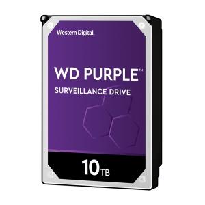 Western Digital WD Purple Surveillance 10TB, SATA 6Gb/s