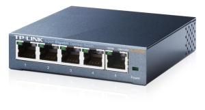 TP-Link 5-Port-Gigabit-Desktop-Switch TL-SG105