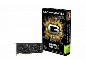 Gainward GeForce GTX 1060, 3GB GDDR5,
