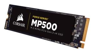 Corsair Force Series MP500 480GB, M.2 (CSSD-F480GBMP500)