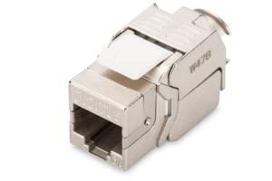 Digitus Professional CAT 6A Keystone Modul, DN-93615