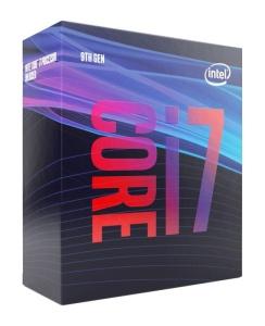 Intel Core i7-9700, 8x 3000 MHz, Coffee Lake, boxed