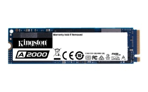 Kingston A2000 1TB, M.2 (SA2000M8/1000G)