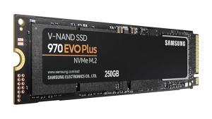 Samsung SSD 970 EVO Plus 250GB, M.2 (MZ-V7S250BW)