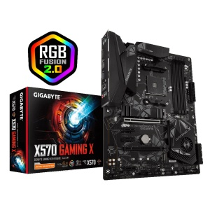 Gigabyte X570 Gaming X, AM4, AMD X570, ATX