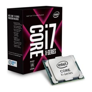 Intel Core i7-9800X, 8 x 3800 MHz, Skylake-X, boxed