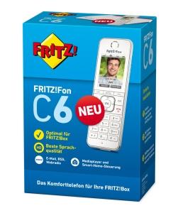 AVM FRITZ!Fon C6 Mobilteil (20002848)