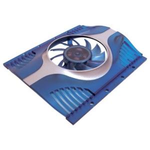 Festplattenkühler Titan TTC-HD12