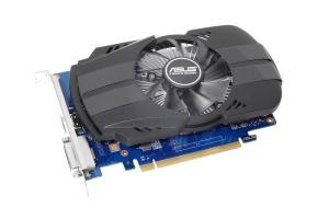 ASUS Phoenix GeForce GT 1030, PH-GT1030-O2G, 2GB GDDR5,