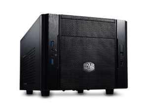 Office Professional Line Mini-ITX-System Coffee Lake WLAN