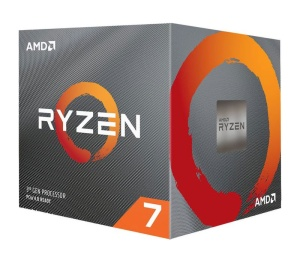 AMD Ryzen 7 3700X, 8x 3.60GHz, boxed mit AMD Wraith Prism