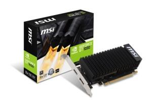 MSI GeForce GT 1030 2GH LP OC, 2GB GDDR5,
