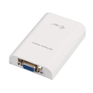 i-tec USB 2.0 VGA Display Video Adapter FullHD,