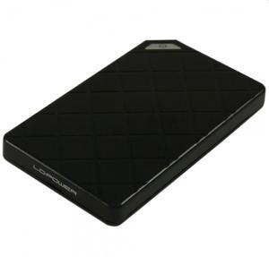 6,4cm S-ATA LC-Power LC-25U3-SHOCKPROOF, USB3.0