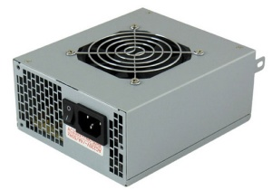 LC Power Netzteil LC380M V2.2 - Micro ATX