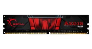 16GB DDR4, 2666MHz G.Skill Aegis