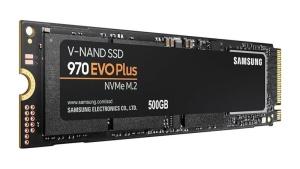 Samsung SSD 970 EVO Plus 500GB, M.2 (MZ-V7S500BW)