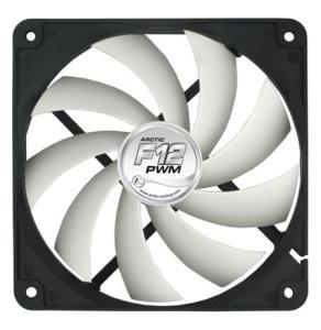 Arctic Fan F12 PWM, 120x120x25