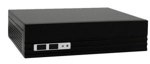 LC-Power LC-1340mi schwarz, Mini ITX,