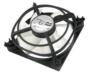 Arctic Fan 8 Pro PWM